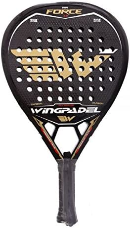 Pala de Padel Wingpadel Air Force 2,0: Amazon.es: Deportes y aire ...