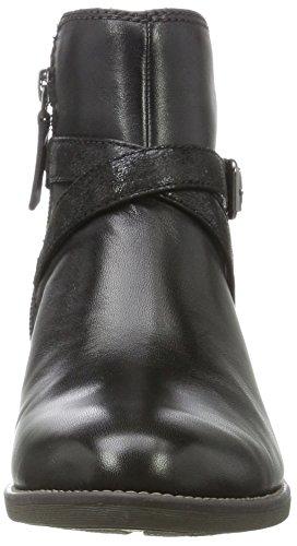 Bottes Noir black Femme Tamaris 25364 zxX4w0