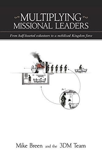 Free Multiplying Missional Leaders