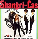 "The Shangri-Las "" Leader Of The Pack ""REMASTERED {Reissue} Vinyl LP New & SEALED"