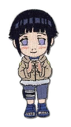 Naruto: Chibi Hinata Anime Patch