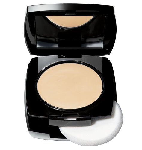 IDEAL SHADE Cream-to-Powder Foundation SPF 15 - Nutmeg