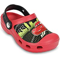 Crocs Cars Mcqueen