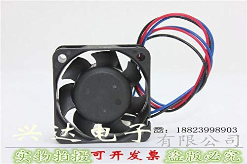 Original AFB0412LB 4015 12V 0.09A three-wire speed cooling fan
