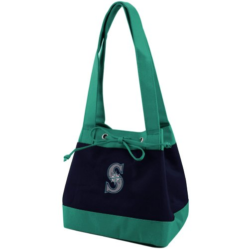 MLB Seattle Mariners Lunch Bag (Seattle Mariners Bag)