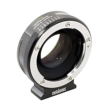 Review Metabones Sony A-Mount Lens