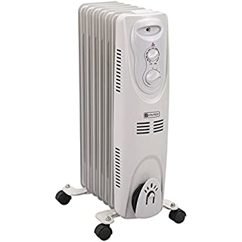 Amazon Com Utilitech Gyd D 5200 Btu 1500w Oil Filled