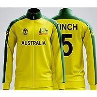 Bowlers Australia Kit Full Jacket