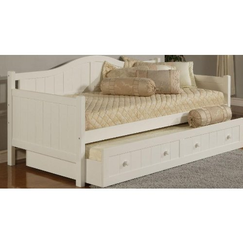 Hillsdale Staci Daybed w/Trundle - - Hillsdale Shops