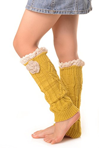 ICONOFLASH Weather Warmers Floral Detail product image