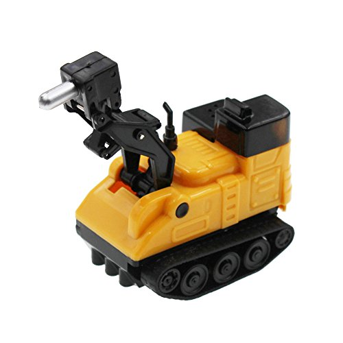 Magic Inductive Truck [Choose Your Truck] Magic Toy Car Follow Any Drawn Line Battery Included for Kids & Children Best Gift (1 Piece)