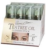 Irene Gari Tea Tree Oil Stick 0.15 oz. (12 Pieces Display)