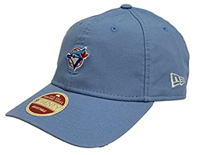 "Toronto Blue Jays New Era MLB 9Twenty Heritage ""Micro Squad"" Adjustable Hat by New Era"