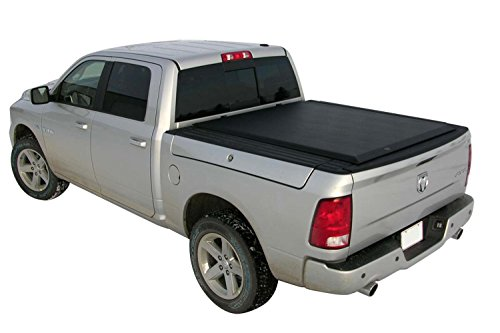 "Access LiteRider Tonneau Cover 2009-2015 Dodge Ram 5' 7"" Bed (With"