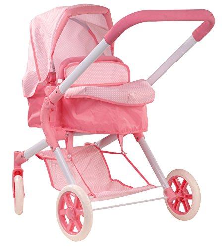 Gotz Baby Doll Stroller - 2