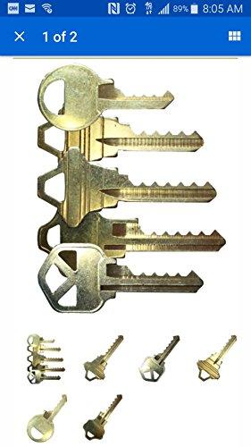 Bump Keys - 1