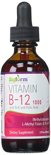 Top 10 What Is Sublingual Vitamin B12