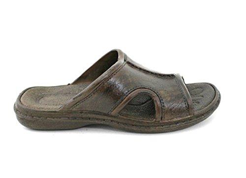 Style Brown Sandals Hawaii Pali 0186 Sports 1wSTyqv0