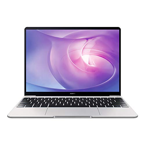 Compare Huawei Matebook 13 Signature Edn. (Wright-W19C) vs other laptops