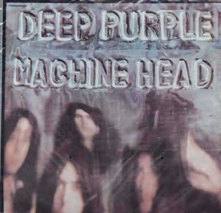 Deep Purple: Machine Head by Warner Brothers Records