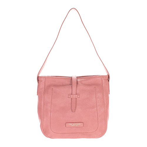 The Bridge Satchel Rose