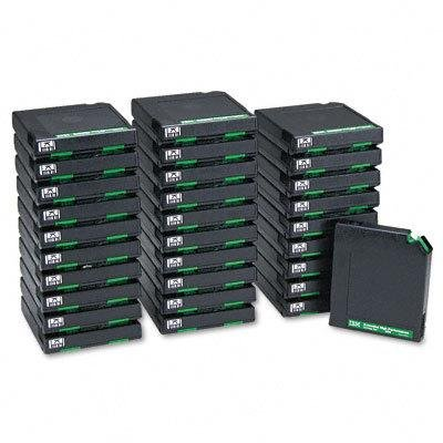 IBM 05H3188 - 1/2 Cartridge, 2100ft, 20GB Native/60GB Compressed Capacity