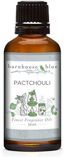 - Barnhouse - Patchouli - Premium Grade Fragrance Oil (30ml)