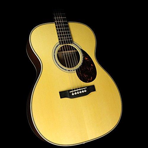 Martin John Mayer Omjm Martin&co - Martin Omjm Guitar