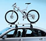 BMW Touring Mountain Bike Rack Attachment Fitting All BMW Roof Rack Systems MAIN ROOF RACK CROSS BARS ARE NOT INCLUDED Review