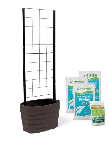 Gardener's Revolution Classic Vine Garden Kit by Gardener's Supply Company