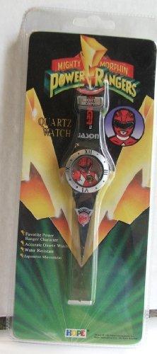 power ranger wrist watch - 2