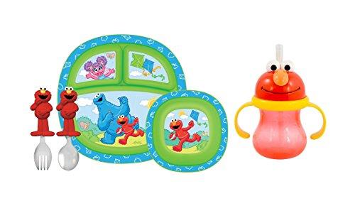 Munchkin Sesame Street Toddler Character