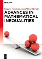 Advances in Mathematical Inequalities Front Cover