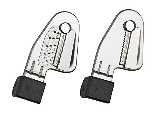 KitchenAid KSMAPC1AP Blade Set, 1 Size, Silver