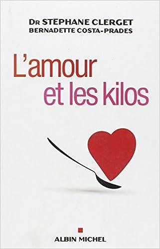 En ligne téléchargement gratuit L'amour et les kilos pdf, epub