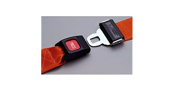 Highland 1 piece BLK:91650 50 Orange and Black Truck Rope 9165000