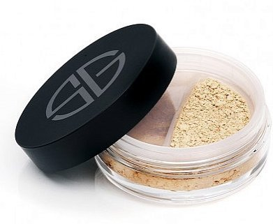 (Studio Gear Dual Identity Loose, Wet and Dry Mineral Foundation, Talc Free, .30 ounces, Cream)
