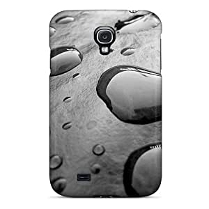Forever Collectibles Black Drops Hd Hard Snap-on Galaxy S4 Case