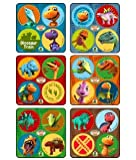 Dinosaur Train Stickies Pack of 80