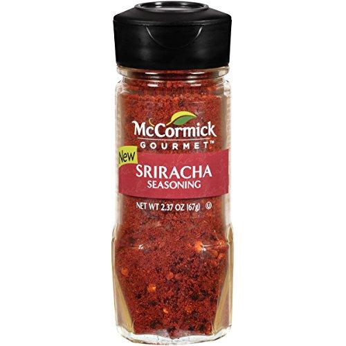 McCormick Gourmet Sriracha Seasoning 2 37