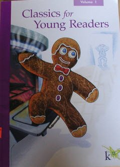 Classics for Young Readers Volume 1 ebook