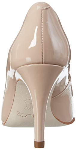 ballet Unisa Rose pa Techi Escarpins Femme wY1qrCaXx1