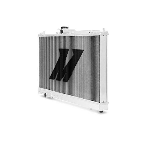 Mishimoto mmrad-evo-01 Leistung Heizk/örper aus Aluminium