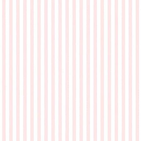 PR33833 Galerie Stripes 2 Pink White Striped Wallpaper