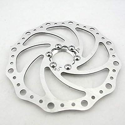 gzlstar Rotores,Disco De Freno Mecánico Disco De Freno Bicicleta ...