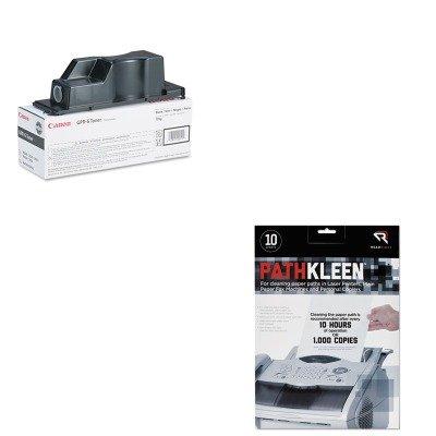 Canon KITCNM6647A003AAREARR1237 - Value Kit - Canon