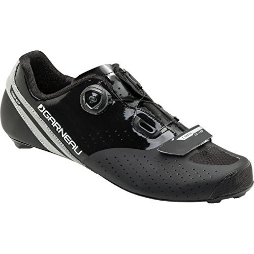 Louis Garneau Carbon LS-100 II Cycling Shoe - Men's Black...