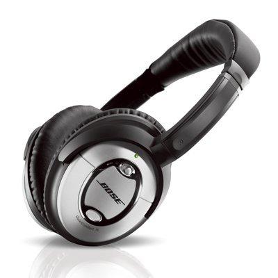 Bose? Quietcomfort? qc 15 Acoustic Noise Cancelling? Headphones