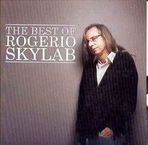 Rogerio Skylab - Best Of