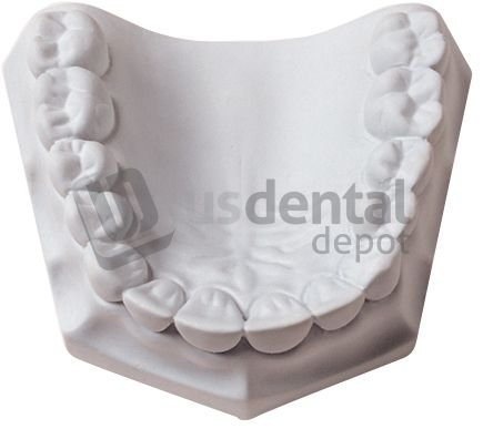 WHIPMIX - Flowstone White 50#/22kg - # 33940 119712 Us Dental Depot